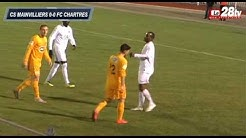 REPLAY : CS MAINVILLIERS vs FC CHARTRES