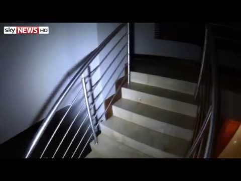 Inside The House Where Reeva Died | Pistorius Trial