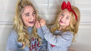 funny makeup video