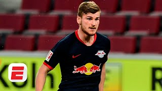 Can Chelsea sway RB Leipzig's Timo Werner from a Liverpool move? | ESPN FC