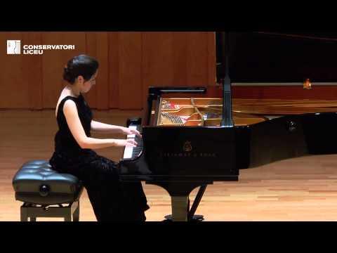 "Beethoven | Sonata nº 17 en Re menor, Op. 31 nº 2 ""La Tempestad"" III Allegretto (ALBA VENTURA)"