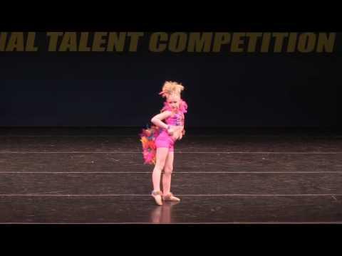 Amayzing Mayzie- Emily Carey- Premiere Dance