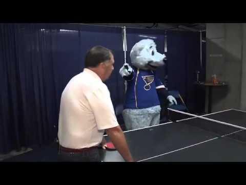 John Kelly vs. Darryl Pang