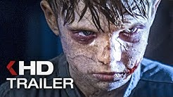 THE OTHER SIDE OF THE DOOR Trailer German Deutsch (2016)