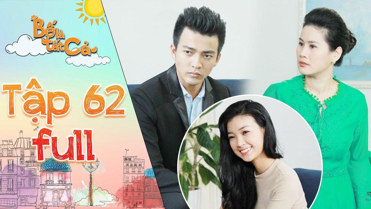 Bố là tất cả | tập 62 full: Hoàng Bách bị bà Mỹ Hà tát vì bảo vệ Linh Giang trước nhà báo