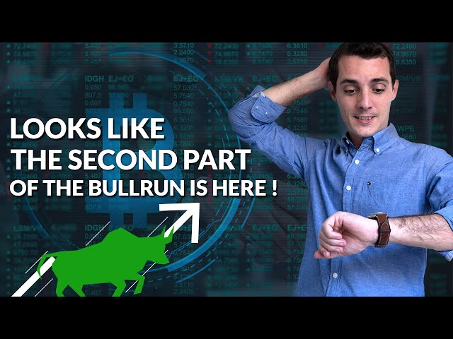 Bitcoin Bull Market is Back   Set Up Your Trading Bot   SAMBOT TRADE