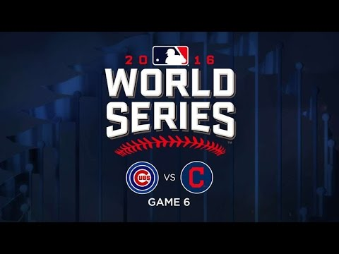 11/1/16: Arrieta, Russell help Cubs force a Game 7