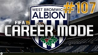 FIFA 15 | Career Mode | #107 | Manchester City & Liverpool