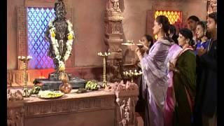 Download Hindi Video Songs - Yuge athtaavis Aarti By Anuradha Paudwal [Full Video Song] I VITTHAL SANKIRTAN MALA