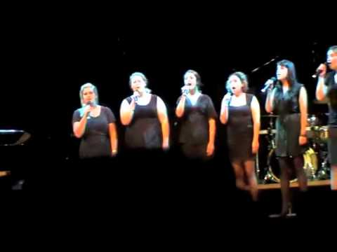 CALL OF THE SIRENS (Ella Macens) - Encore 2009