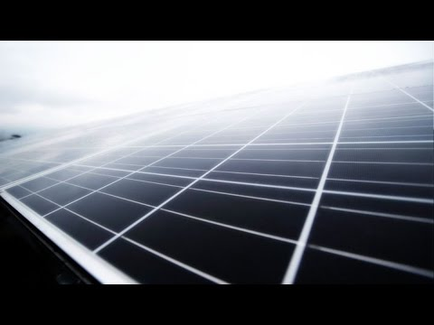 Apple Taps First Solar for Renewable Energy in $850M Deal