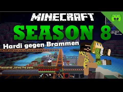 Minecraft Season 8