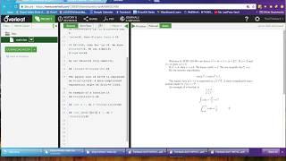 latex tutorial with overleaf
