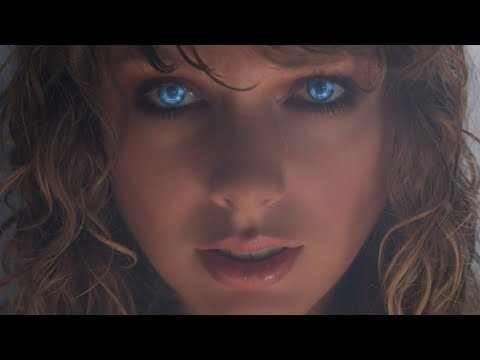 9 HIDDEN Messages In Taylor Swift's ...Ready For It? Music V