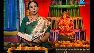 Gopuram - Episode 1215 - April 30, 2014