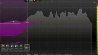 10. Изучая звук многополосная компрессия