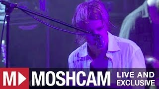 Tom Odell - Get Back (The Beatles cover) (Track 6 of 11) | Moshcam