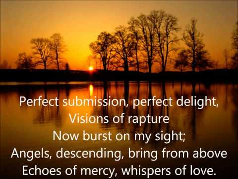 Blessed Assurance  Alan Jackson - with lyrics