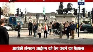 Indian Mujahideen banned in UK