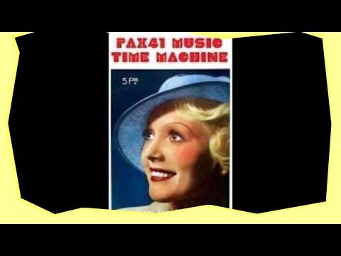 Morning, Noon & Night Listen To Captivating 1930s Jazz Music @Pax41