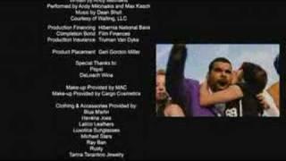 White Gangsta Rap *(uncensored/full)*