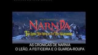 As Crónicas de Nárnia - O Leão, a Feiticeira e o Guarda-Roupa