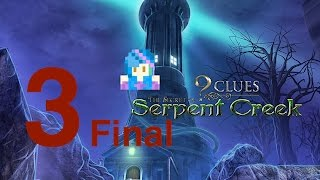 9 Clues The Secret of Serpent Creek Parte 3 Final