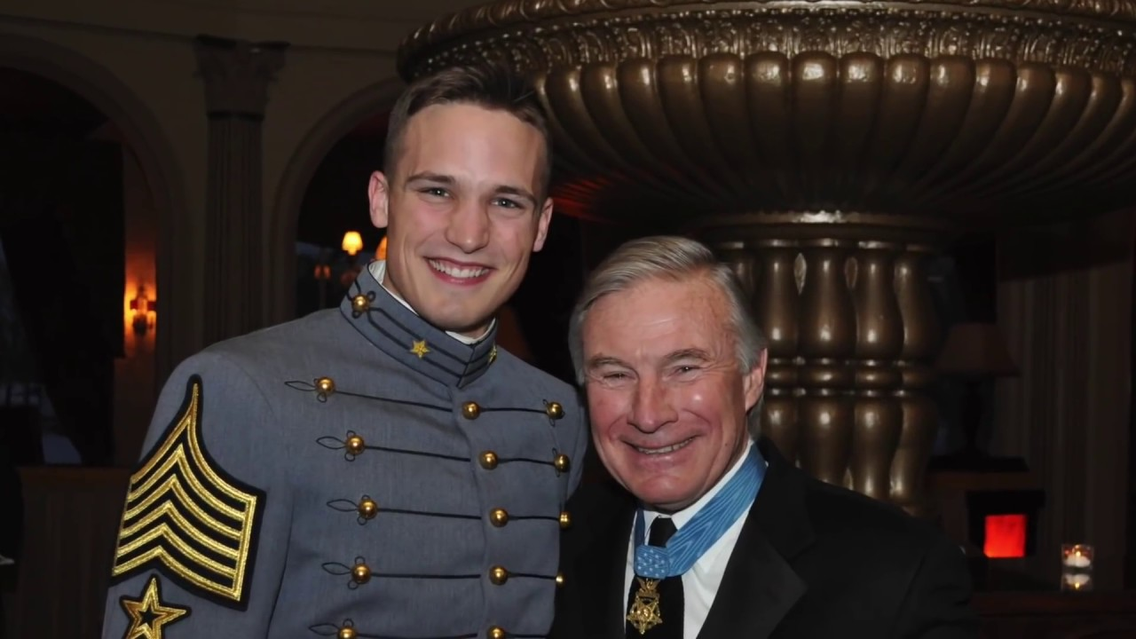 Austin Welch's Firstie Year Journey at the United States Military ...