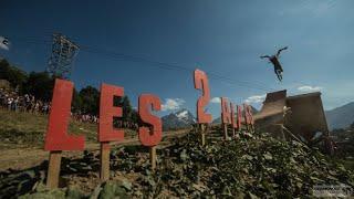 Crankworx Les 2 Alpes Slopestyle 2015 Watch Party