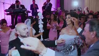 Assyrian Wedding Fadi and Brjenea - Part 2