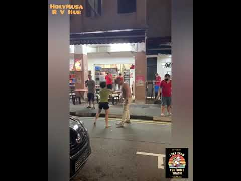 Download Random Videos -Brutal Knockouts Street Fights Compilation kos