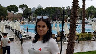 VLOG: Отдых в Турции!Что взяла с собой? Анталья,Swandor 5 *! Океанариум.