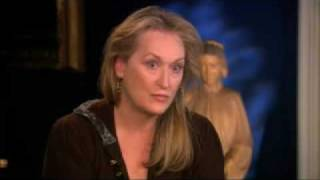 Doubt (HQ) Meryl Streep interview