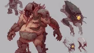Jupiter Hell [PC] Kickstarter Trailer