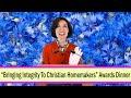 """Bringing Integrity To Christian Homemakers"" Awards Dinner"