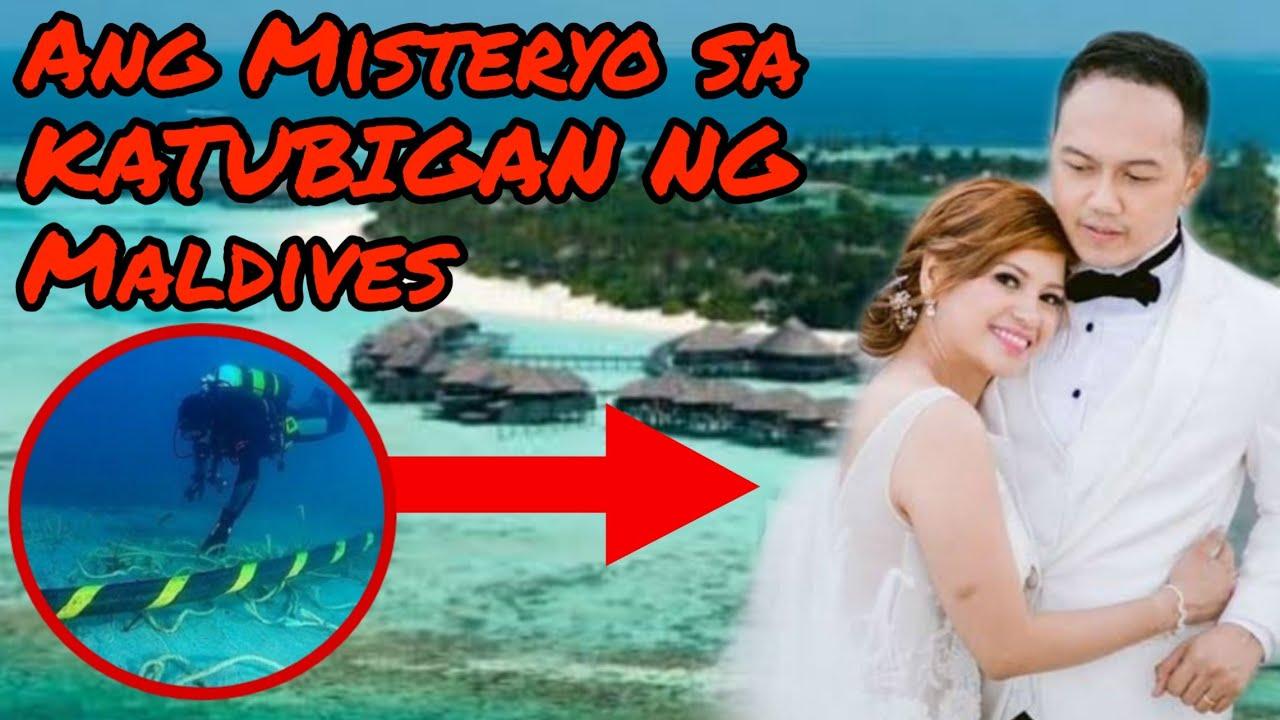 ANG MISTERYO SA MALDIVES   Misterio Ph
