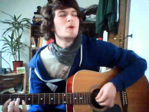 Haligh, Haligh, A Lie, Haligh - Bright Eyes (cover)