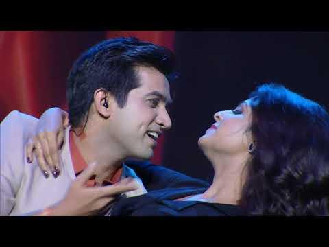 D3 D 4 Dance || Ab Rat Din Mujhe Tumhra Hi Khayal Hai || Neerav & Ponnambili