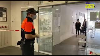 El uso de mascarillas obligatorio en la vía pública y en espacios cerrados