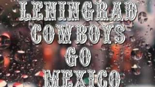Leningrad Cowboys Go Mexico - Trailer #1 // La Carrera Panamericana 2009