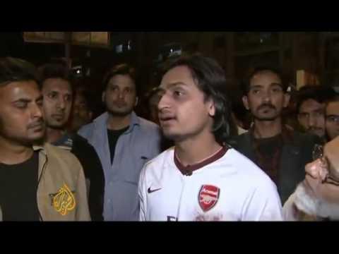 [Attack in Pakistan] - Bomb Blast Kills 45, Wounds 150 in Karachi