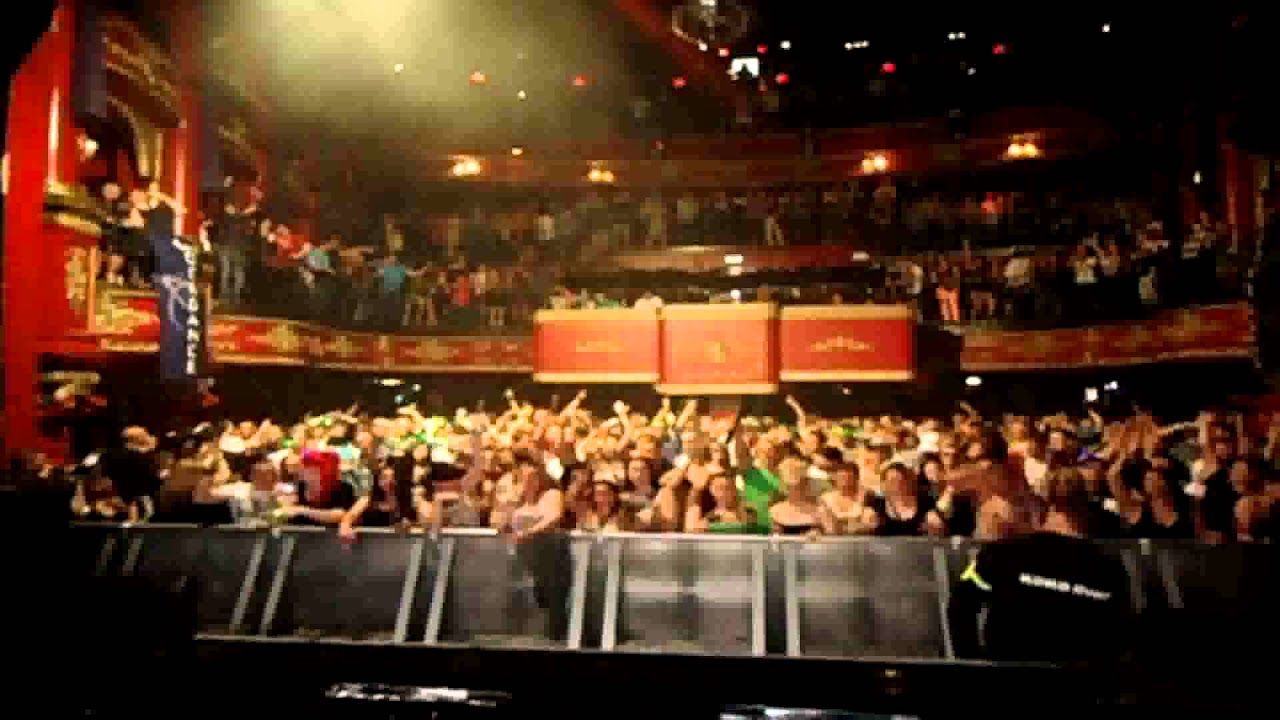 Moondance Camden Palace Reunion 2012 Dj Twista B2b Trix