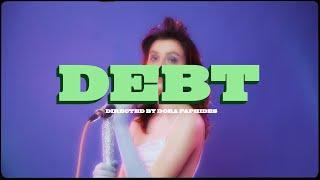 Molly Burman - Debt (Official Video)