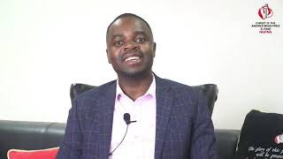 Pr. Patrick Kangala 13th October 2019 Sermon Summary