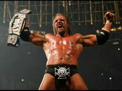 Motorhead - King Of Kings (Triple H's Other Motorhead Theme)