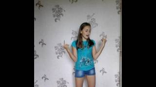видео урок танца под песню