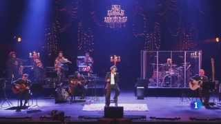 David Bisbal - Doy La Vida (Una Noche En El Teatro Real)