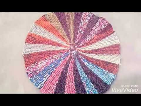 40ece6ebf Saree Doormat Video   Picture Of OLD SAREE FOOT MAT