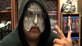 HALLOWEEN HORROR DVD REVIEW: GEMINI