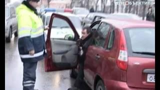 Урок вежливости для водителей